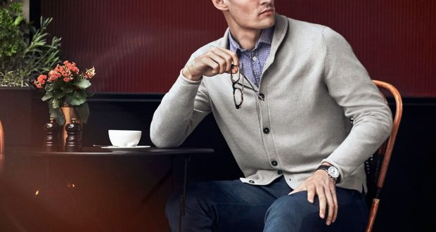 Best Tips to Buy the Right Fashion Clothes for Men